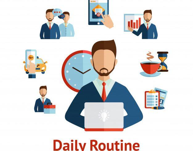 importance of establishing priorities