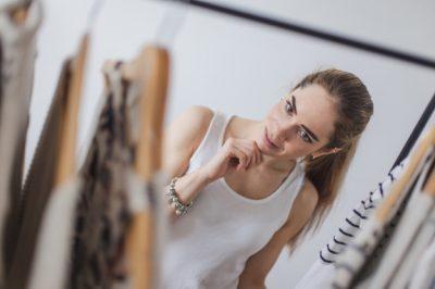 organize closet tips
