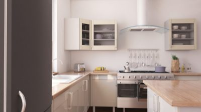 ORganize your Kitchen space Tips and tricks