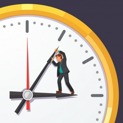 save time time management