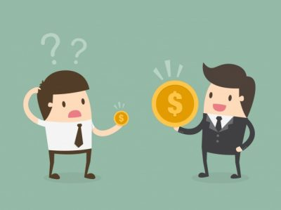 budget setup tips regular and irregular income