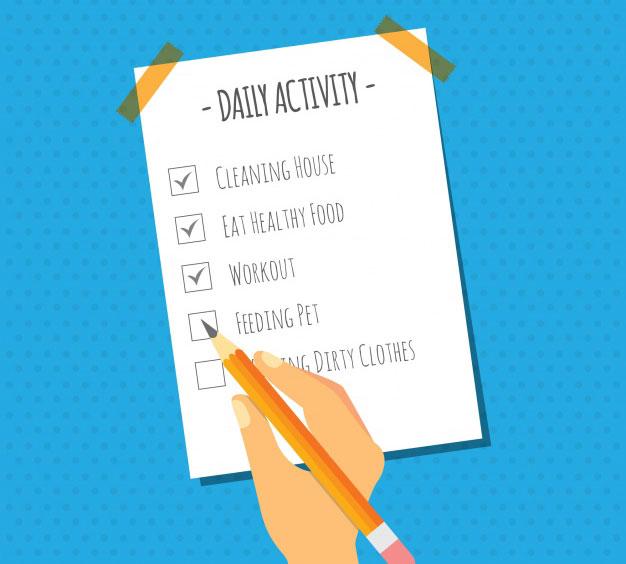 to do list, to do list help organize, manage to do lists