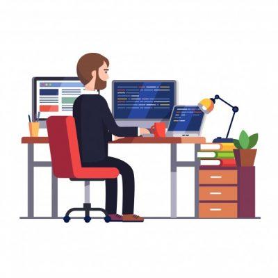 Setup Home office Tips Home office Decor