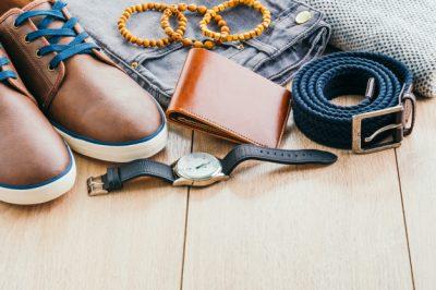 organize accessories tips