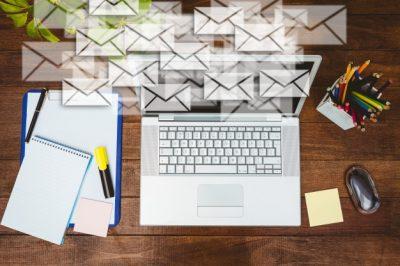 organize mailbox manage emails
