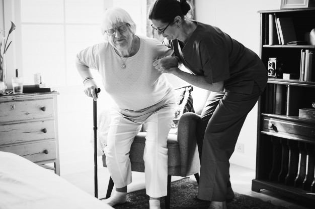 Tips for assisted living